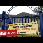 Academics announce boycott of major faculty re-opening in England over Covid fears – BBC Information