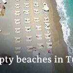 Turkey determined to reignite its tourism trade | DW Information