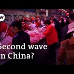 Dozens of recent coronavirus circumstances tracked to Beijing meals market | DW Information