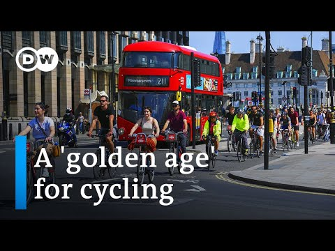 Will the coronavirus make London a paradise for cyclists? | Give attention to Europe