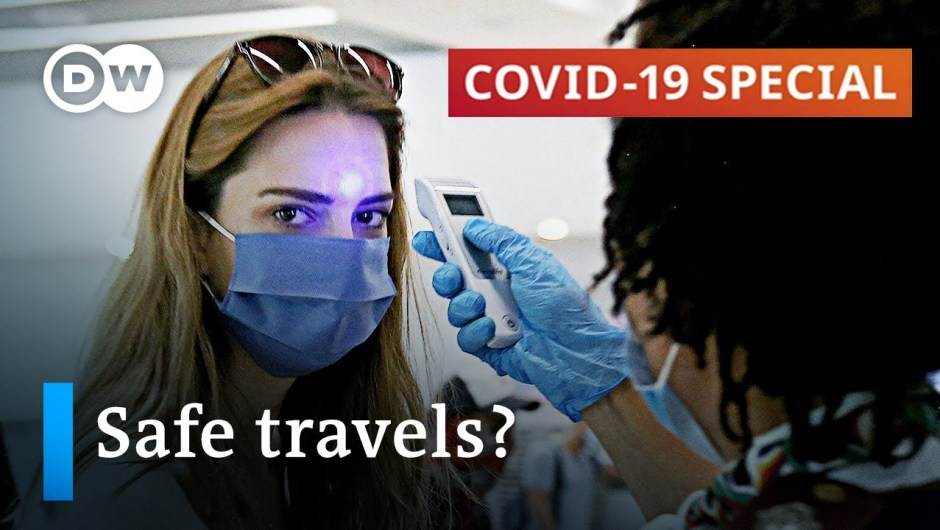 How probably are coronavirus transmissions throughout flights? | COVID-19 Particular