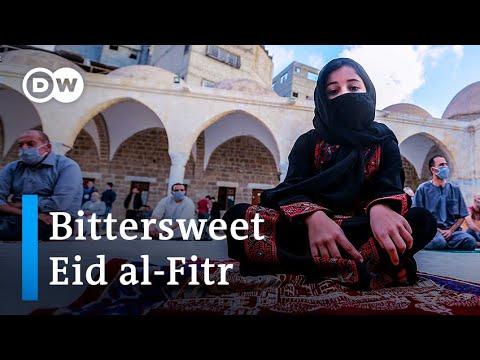 Muslims have a good time finish of Ramadan underneath shadow of coronavirus | DW Information
