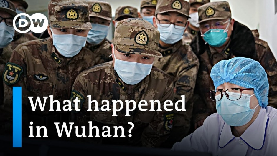 From the Wuhan outbreak to now: How the coronavirus pandemic unfolded in China | DW Information