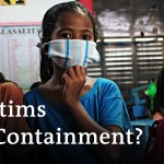 How youngsters are affected by the worldwide coronavirus disaster | DW Information