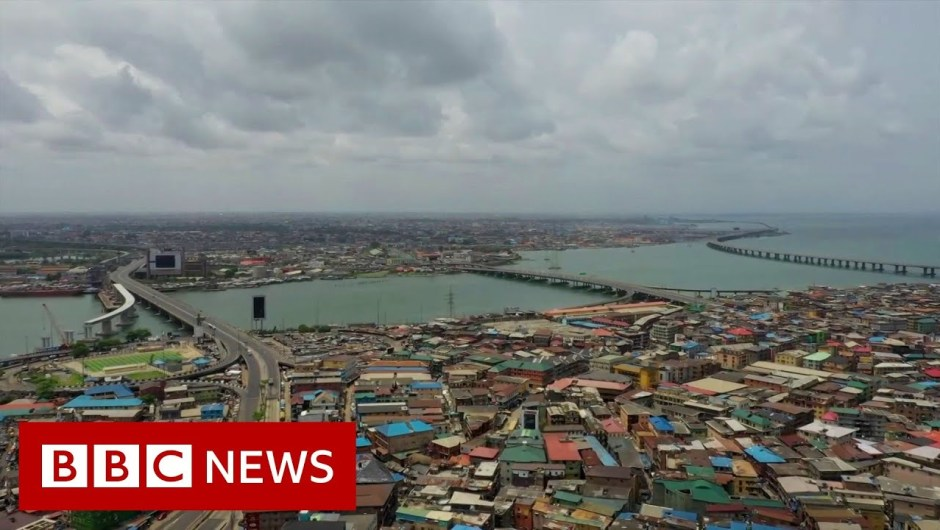 Coronavirus in Lagos: Implementing lockdown in Africa's greatest metropolis – BBC Information