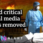Covid in India: Why is the federal government taking part in down the disaster? – BBC Newsnight