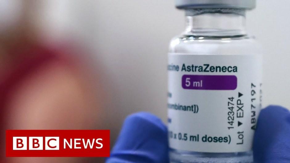 EU sues AstraZeneca over Covid vaccine delays – BBC Information