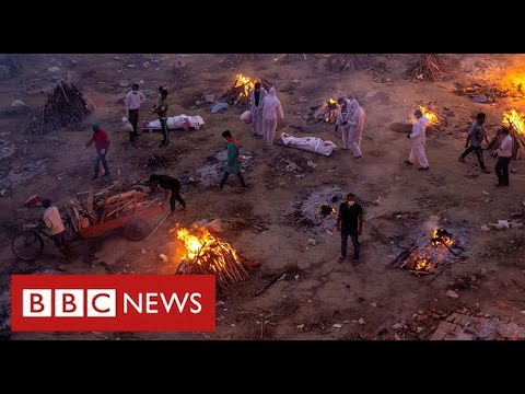 India overwhelmed by world's worst Covid disaster – BBC Information