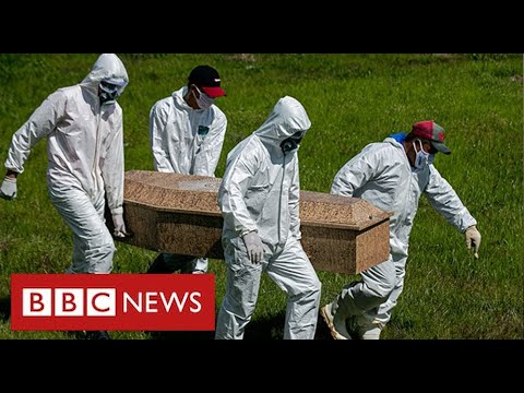 Brazil's President rejects lockdown regardless of 370,000 Covid deaths – BBC Information