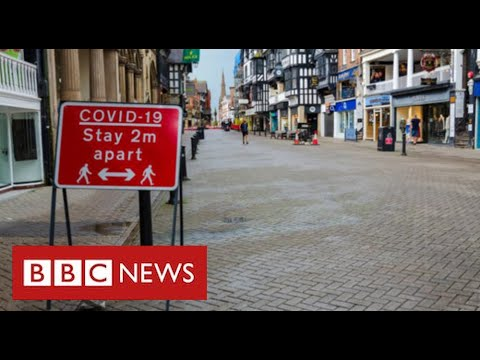 Huge fall in Covid instances in England however infections nonetheless excessive amongst under-25s – BBC Information