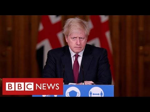 """New coronavirus pressure """"could also be extra lethal"""" says Boris Johnson – BBC Information"""