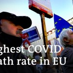 Czech Republic reopens amid anger over excessive COVID dying price | DW Information