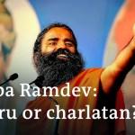 COVID-19 India: Guru Baba Ramdev sparks adulation and anger   DW Information