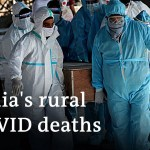 India's uncounted COVID-19 fatalities? | DW Information
