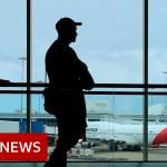 Australia to halve arrivals to struggle Delta Covid pressure – BBC Information