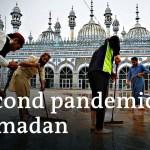 Onset of Ramadan raises fears of coronavirus surges worldwide   DW Information