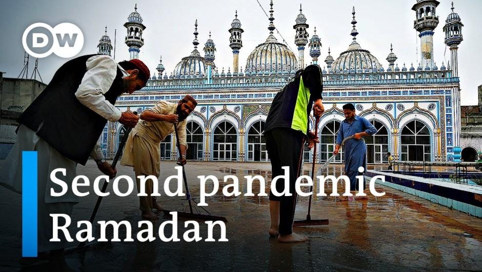 Onset of Ramadan raises fears of coronavirus surges worldwide | DW Information