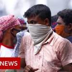 Covid disaster grips crowded Kolkata – BBC Information