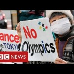 Protests towards Tokyo Olympics as Japan suffers Covid surge – BBC Information