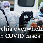 How did the Czech Republic get to the world's worst COVID an infection fee? | DW Information