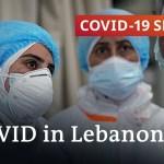 The devastating results of coronavirus in Lebanon   COVID-19 Particular