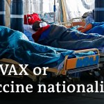 Coronavirus vaccines 'have to be accessible for everybody, in all places' | UN Deputy Secretary Common