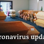 Covid replace: Coronavirus information from all over the world | DW Information