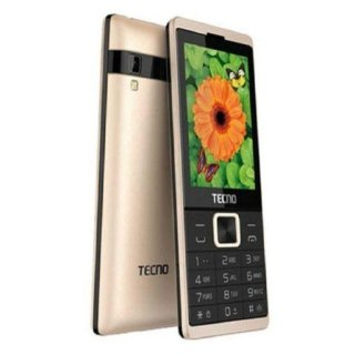 Tecno T528 feature phone price and specification