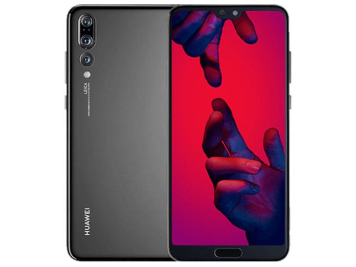 Huawei ranked second in global smartphone market