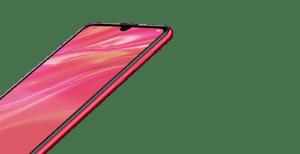 Huawei Y7 Pro 2019 smartphone- Display