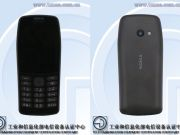 Nokia TA-1139 feature phone
