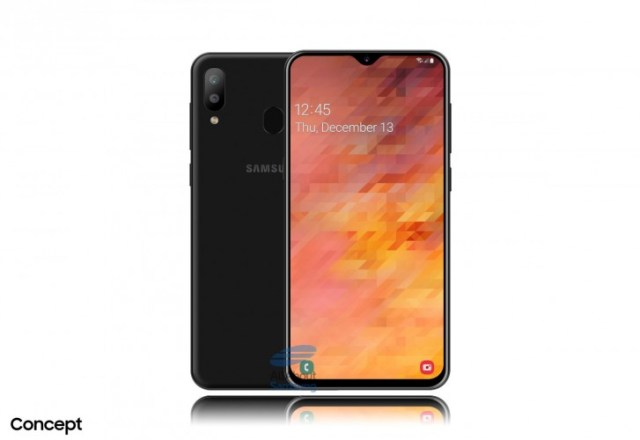 Samsung Galaxy M30 reviews