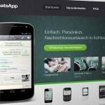 WhatsApp Introducing Fingerprint Security In Few Weeks