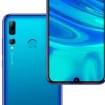 Huawei P Smart+ 2019 Goes To Europe