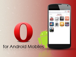 Opera Browser For Android To Feature Free VPN Soon
