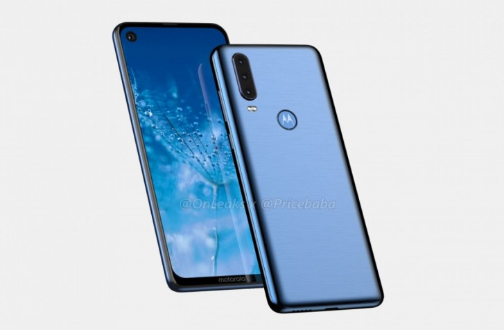 Motorola to Unveil Two New Motorola One Smartphones
