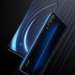 Vivo iQOO Gaming Smartphone with 12GB + 128GB Unveiled