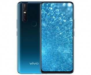 Vivo S1 Android smartphone
