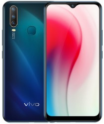 Vivo Y3 Launched: Price and Specifications