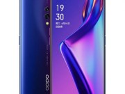 Oppo K3 specifications and price in India: 16MP pop-up front camera, 6GB RAM/64GB storage, 3765mAh battery, price in India