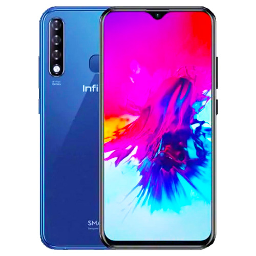 Infinix Smart 3 Plus | Trending Android smartphones and there prices in Nigeria