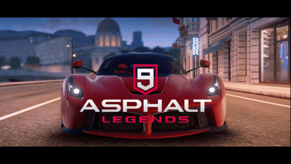 Asphalt 9: Legends Review And Free Download 2019