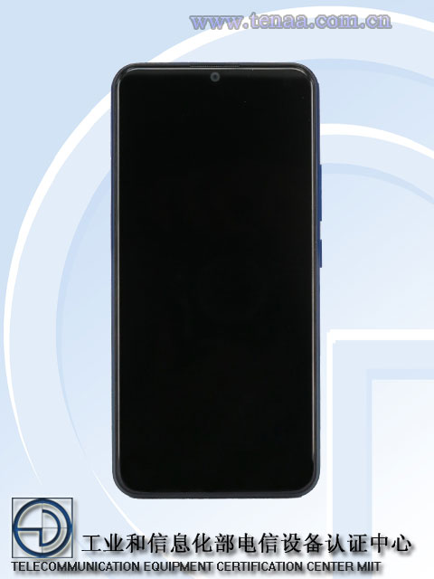 Vivo V1928A specs Unveiled on Tenaa certification