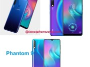 Tecno Camon 12 Pro vs Tecno Phantom 9 vs Infinix Hot S4: See the specs comparison, similarities, and price differences in Nigeria