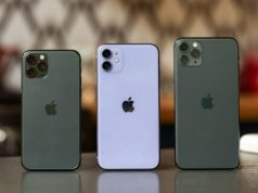 iPhone 11, iPhone 11 Pro, iPhone 11 Pro Max sold out in India in just 3 days.