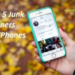 Best 5 Junk Cleaners For iPhone