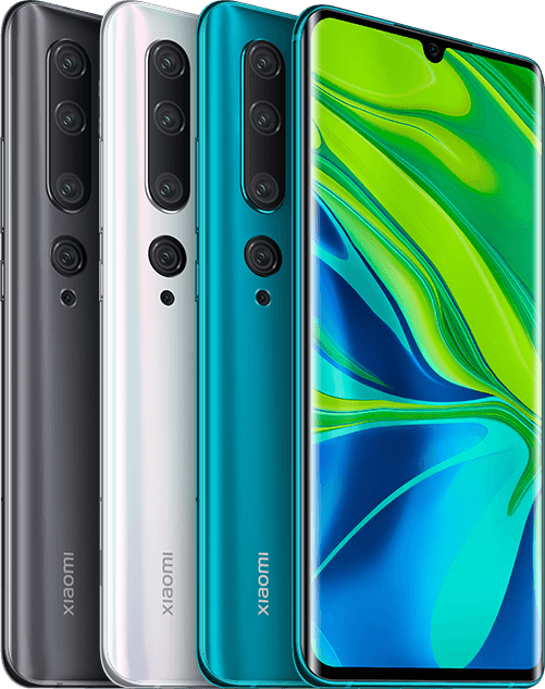 Xiaomi Mi Note 10 price in Nigeria, full specifications, and reviews