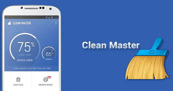 clean-master-for android