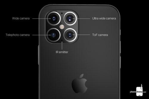 iPhone 12 rumors, Future iPhone 12 2020, specs and price in Nigeria