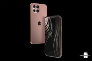 iPhone 12 2020 To Feature A Smaller Design, 5G, and Quad Camera | Latestphonezone